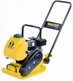 Wacker VP 1550
