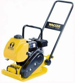Wacker VP 1550RW